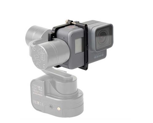 Адаптер Zhiyun-Tech GoPro 5 Camera Mounting Kit