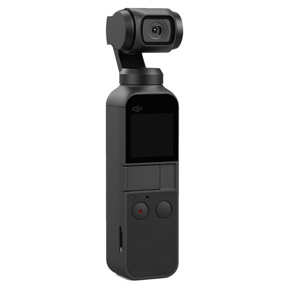 Cтедикам DJI OSMO POCKET