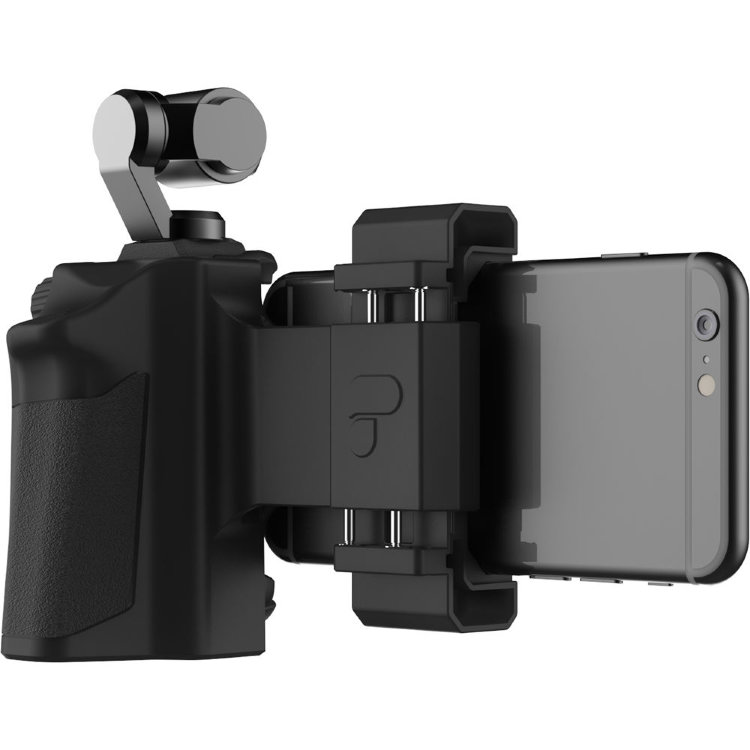 Держатель PolarPro Grip System for the DJI Osmo Pocket (PCKT-GRIP)