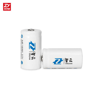 Аккумуляторы Zhiyun-Tech Li-Ion 18650, 900mAh (2pcs)