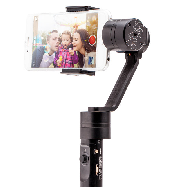 Стедикам Zhiyun-Tech Z1 Smooth II